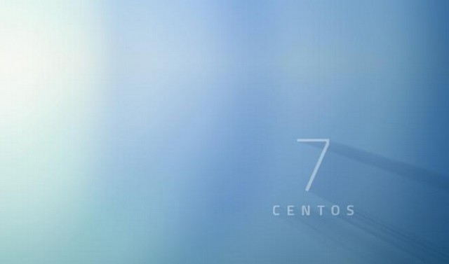 Centos7 Desktop